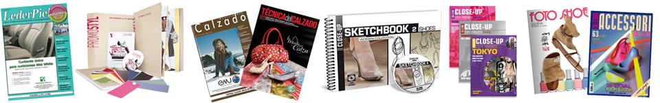 revistas del sector calzado