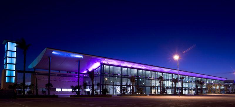 IFA, Institución Ferial Alicantina