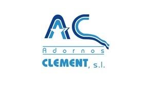 Logotipo de Adornos Clement