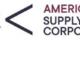 American Supply Corporation. Logo