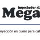 Inyectados Mega. LOGO