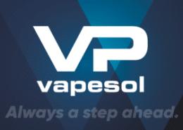 Logotipo de Vapesol