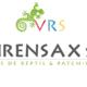 Virensax Logotipo