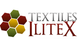 Logotipo de Textiles Ilitex
