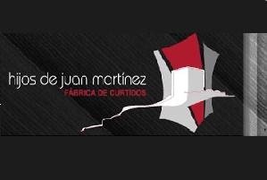 Hijos de Juan Martinez-Logotipo de la empresa