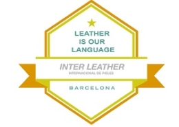 Logotipo de Inter Leather