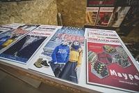 Revistas en Futurmoda