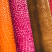 Curtidos para el calzado y la marroquineria