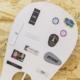 Etiquetas para el calzado