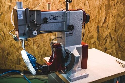 Maquinaria para el calzado