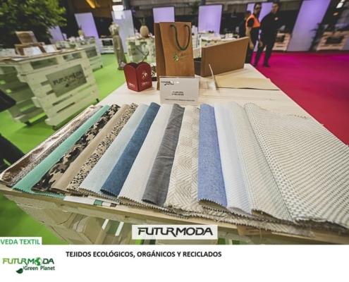 textiles reciclados