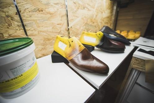 Cremas y betunes para el calzado