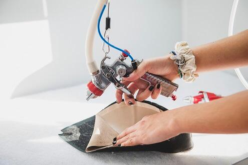 Productos Quimicos para el calzado
