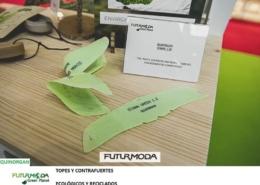 Topes y contrafuertes ecológicos