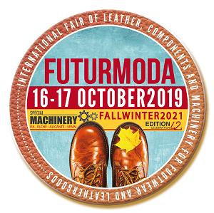 SELLO 42º EDICIÓN DE FUTURMODA