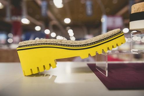suela para el calzado en futurmoda