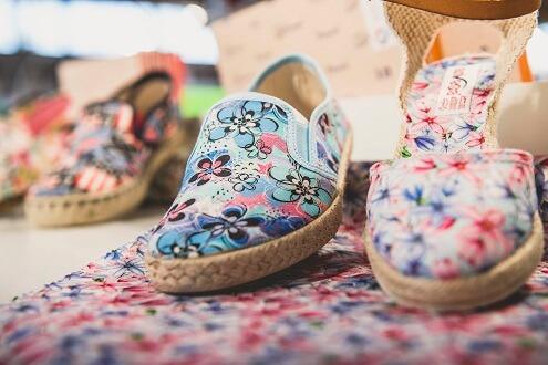 tejidos y sintéticos para el calzado y la marroquinería